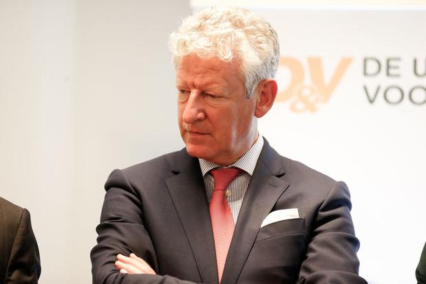 Pieter De Crem: 'CD&V stapt niet in een federale regering zonder N-VA'