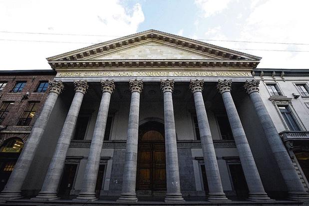 L'université de Gand, n°1 belge
