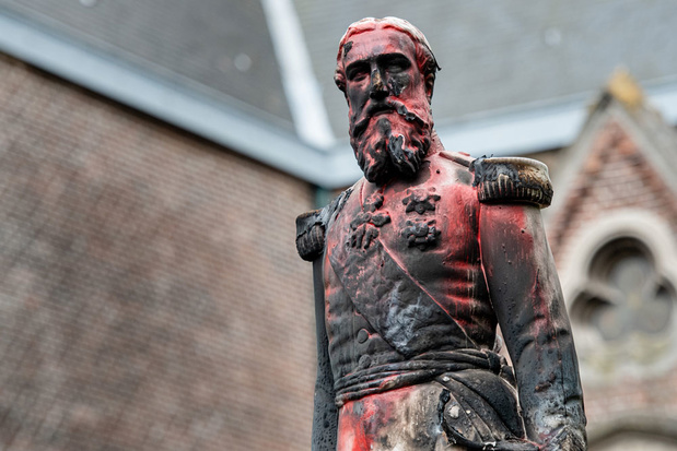 'Geschiedenis wordt steeds onbeschaamder gebruikt om het eigen gelijk te onderstrepen'
