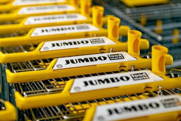 La chaîne de supermarchés néerlandaise Jumbo supprime des emplois