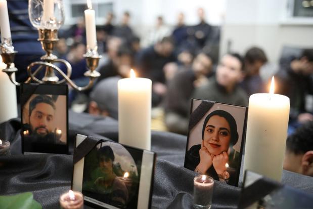 Europees Agentschap voor Veiligheid van Luchtvaart raadt vluchten boven Iran af