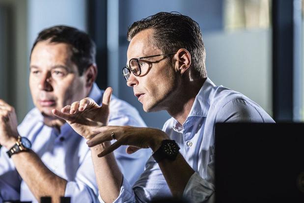 Coatingbedrijf Alro Group: 'We hebben geleerd wat een crisis kan aanrichten'