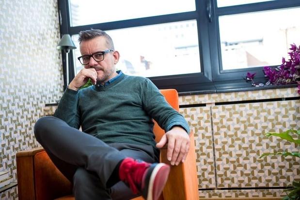 Bart Moeyaert wint 'Nobelprijs' voor jeugdliteratuur