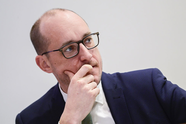 Van Peteghem onderzoekt auteursrechtenregeling binnen IT-sector