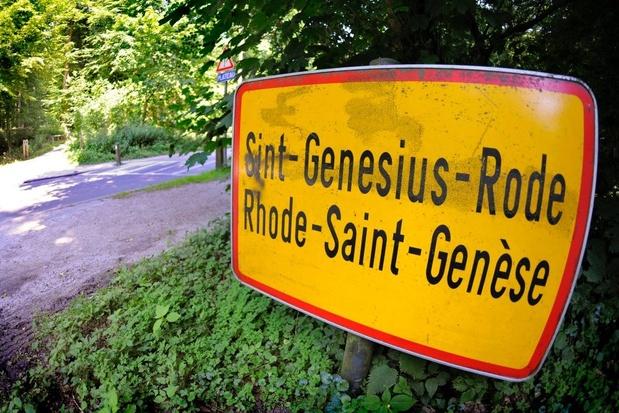 Oproepingsbrieven voor verkiezingen gedrukt volgens taalkeuze in Sint-Genesius-Rode