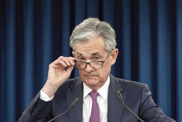 Handel Wall Street stilgelegd, Federal Reserve draait geldkraan verder open