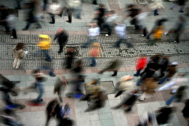 'Arbeidsherverdeling is geen oplossing voor een crisis, maar de weg naar een structurele crisis'