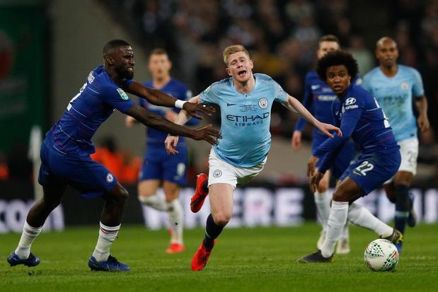 'Dat Kevin De Bruyne mislukte bij Chelsea kwam niet door José Mourinho'