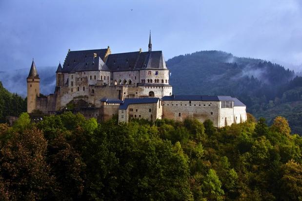 Deze plaatsen moet je zien in Luxemburg
