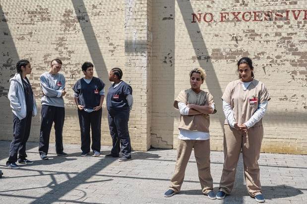 Orange Is the New Black - Seizoen 7