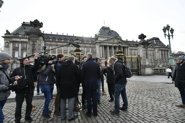 Belgische consument opnieuw minder somber