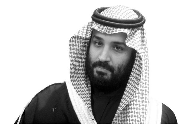 Mohammed bin Salman - Beschuldigde prins