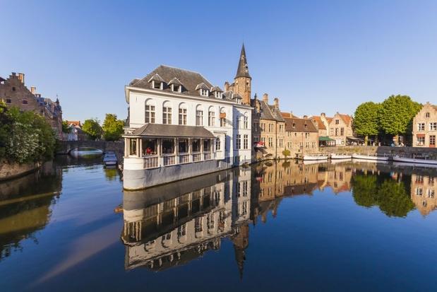 Brugge krijgt nieuwe museum- en kunstsite