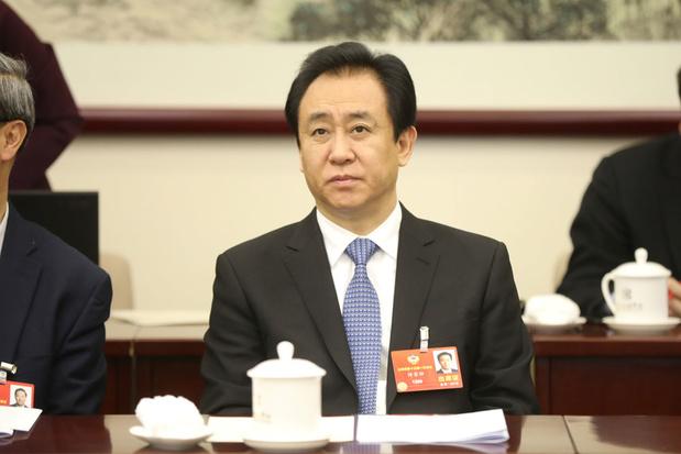 Peking roept door schulden geplaagde vastgoedreus Evergrande op het matje