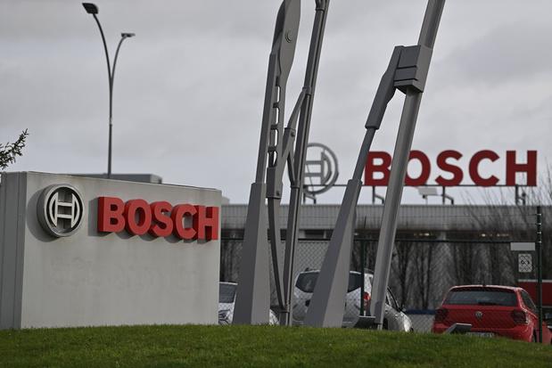Bosch Tienen halveert personeelsbestand (video)