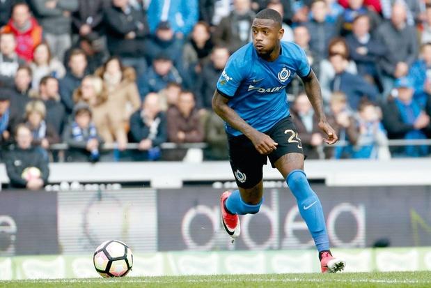 Club Brugge laat Stefano Denswil naar Bologna vertrekken