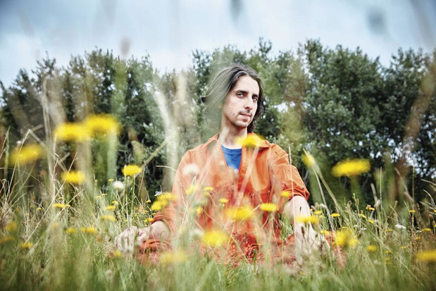 7 James Holden & The Animal Spirits