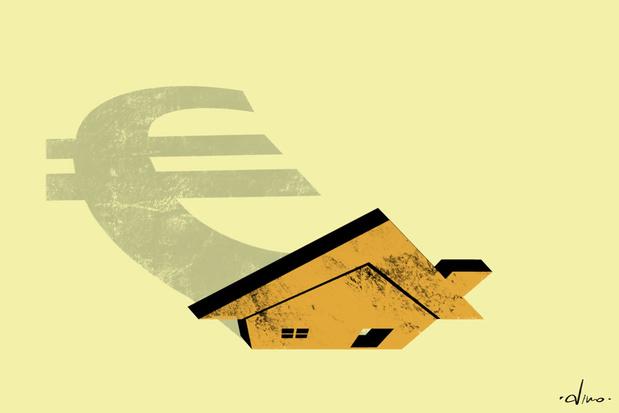 Hoe goed scoort het Belgisch vastgoedbeleid? 'Een gezonde hypotheekmarkt, maar te weinig kwaliteit in huurwoningen'