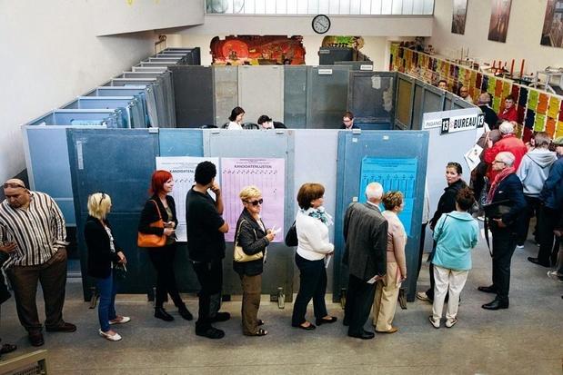 Que faire si vous devez travailler le jour des élections?