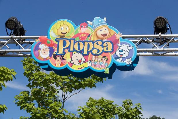 Plopsa blijft waarschuwen voor valse online acties