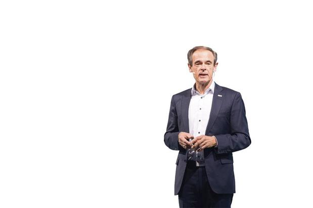 Bosch trekt IoT naar volwassenheid