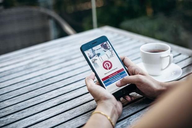 Pinterest: 300 millions d'utilisateurs, mais une perte en hausse de... 2.919 pour cent