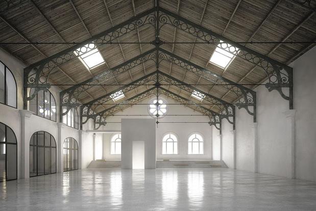 Balade à Bruxelles à la rencontre de l'art contemporain