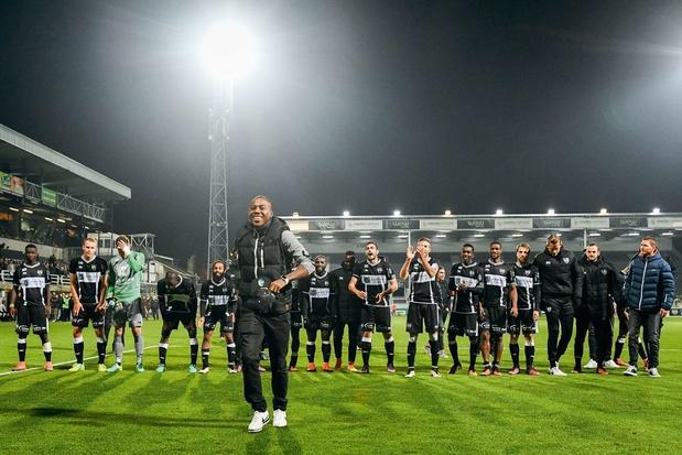 Eupen heeft nieuwe coach: Benat San José