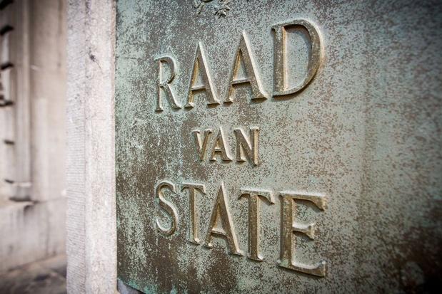 'Hoog tijd om de tussenkomst van de Raad van State steviger te verankeren in onze wetgeving'