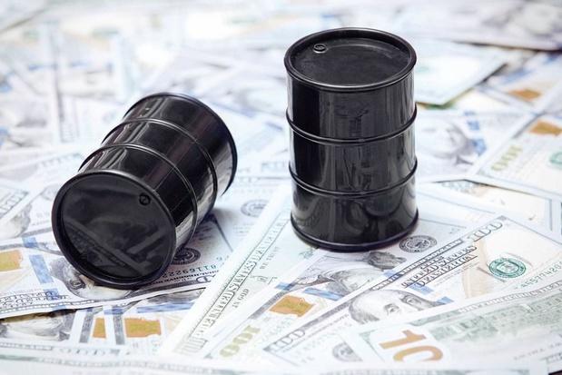 Le pétrole dépasse 75 dollars pour la première fois depuis fin octobre