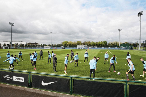 "La face cachée de Manchester City: derrière la ""dream team"", un empire financier effrayant"