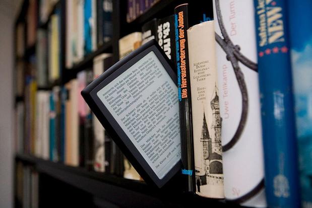 Europees Hof van Justitie: E-books mogen niet zomaar doorverkocht worden