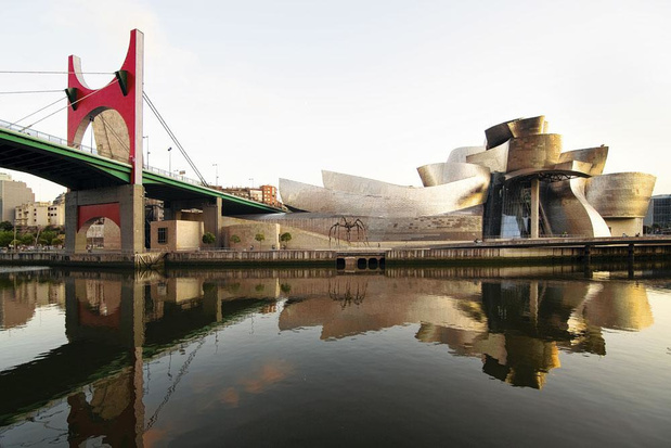 Citytrip: 48 heures à Bilbao