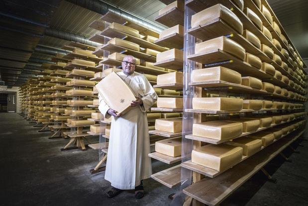 Goddelijke kaas