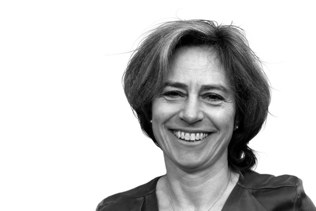Dominique Leroy - Vertrekkende ceo