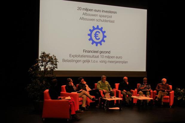 Veilig fietsnetwerk is prioriteit voor Avelgem in 2020-2025