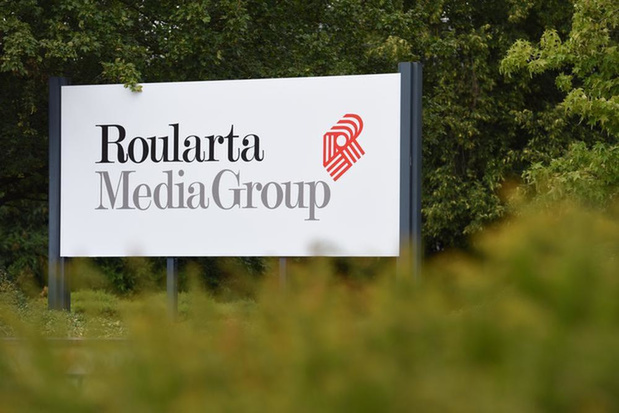 Vijf mediagroepen hebben 80 tot 100 procent van markt in handen