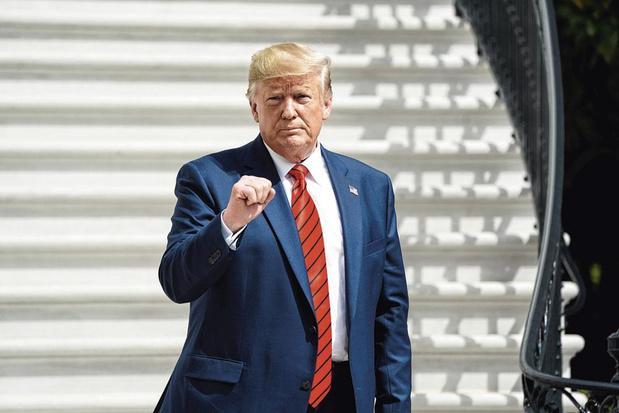 'De kans dat Trump wordt afgezet, is klein'