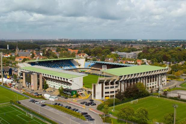 Club Brugge: de derde pijler van succes is in aantocht