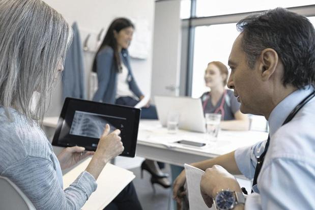 Les médecins favorables à la multidisciplinarité