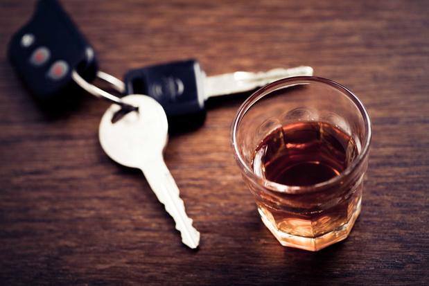 Dronken een ongeval veroorzaakt: wat met uw verzekering?