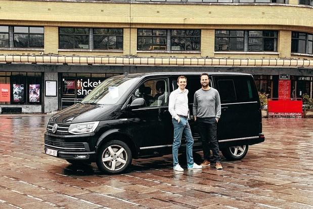 Mobiliteit is meer dan auto's verkopen
