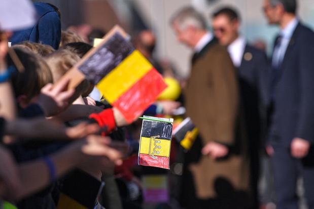 Recordjaar voor buitenlandse investeringen in België