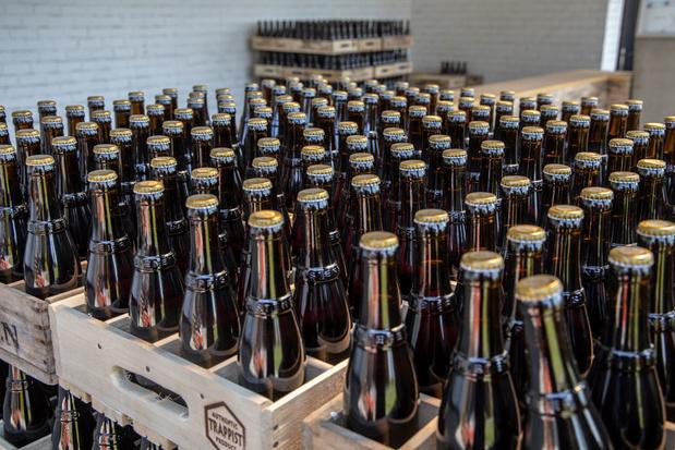 Trappistenbroeders Westvleteren gaan hun bier online verkopen
