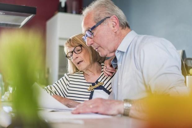 Aanvullend pensioen minder belast bij volledige loopbaan