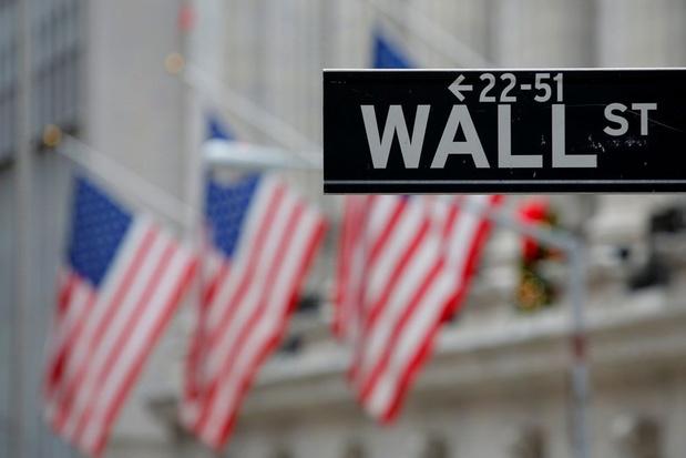 Technogiganten regeren Wall Street