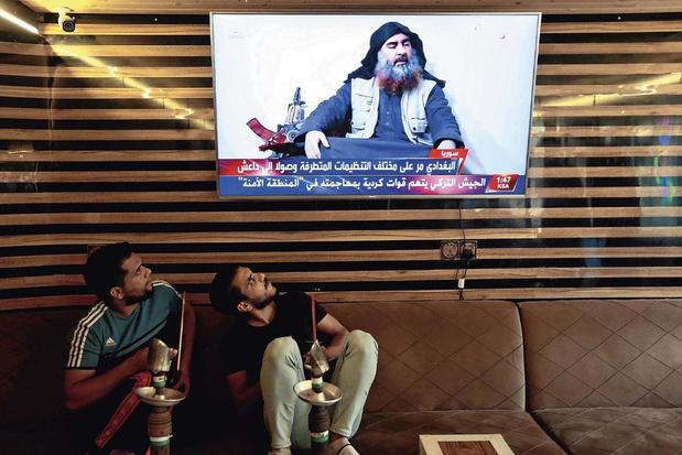 Pourquoi la mort de al-Baghdadi ne signifie pas pour autant la mort de Daech