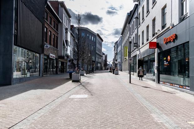 'Belgische retail na corona: tijd voor een zuurstofpact'