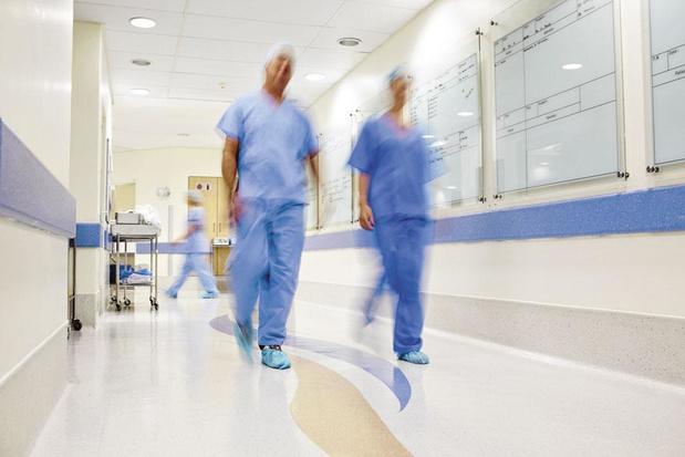 Vlaamse artsen doen meer met minder
