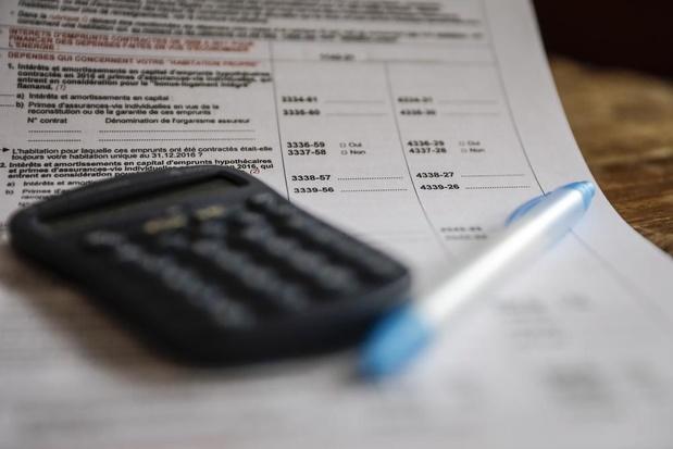 Federale ombudsman wil vereenvoudigde belastingaangifte hervormen